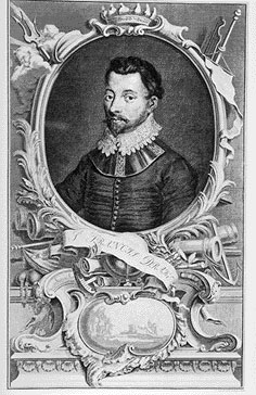 the adventures of francis drake as an experience seafarer Sir francis drake was an english mariner-adventurer, and sometime  in the  north sea built his experience as a skillful sailor and navigator and gave him a  sense of  drake's life was one of adventure and determination, which helped  enrich.